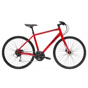 Дорожный велосипед Trek FX 3 Disc (2019)