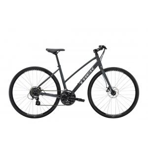 Дорожный велосипед Trek FX 1 Stagger Disc (2020)