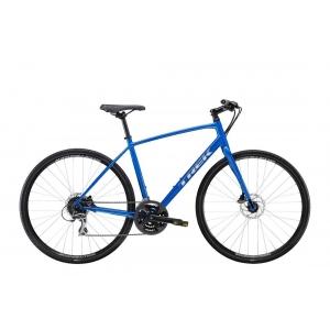 Дорожный велосипед Trek FX 2 Disc (2020)