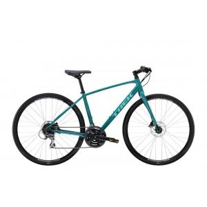 Дорожный велосипед Trek FX 2 WSD Disc (2020)