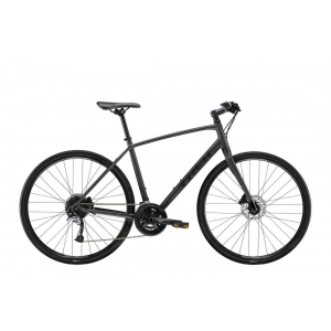 Дорожный велосипед Trek FX 3 Disc (2020)