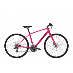 Женский велосипед Trek FX 3 WSD Disc (2020)