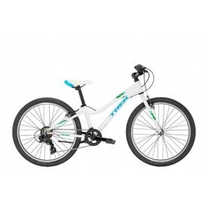 Подростковый велосипед Trek Precaliber 24 7sp Girls (2018)