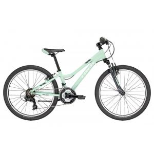 Подростковый велосипед Trek Precaliber 24 21SP Girls (2019)
