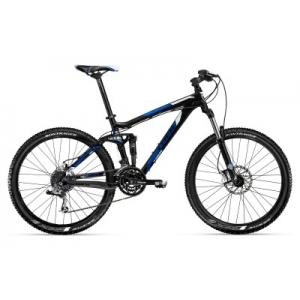 Велосипед Trek Fuel EX 5 (2011)