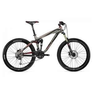Велосипед Trek Remedy 8 (2011)