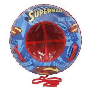 Тюбинг 1TOY WB  Супермен