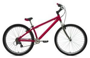 Триальные велосипеды Atom
