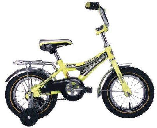 Велосипед Atom 12 Matrix 120 (2008)