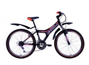 Велосипед Atom 24 Matrix 240 S (2008)