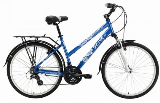 Велосипед Stark Plasma (2011)