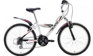 Подростковые велосипеды Alpine Bike
