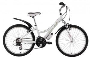 Велосипед Alpine Bike 550SL (2013)