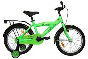 Детские велосипеды Alpine Bike