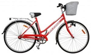Дорожные велосипеды Alpine Bike