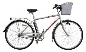 Велосипед Alpine Bike Navigator PRO (2013)