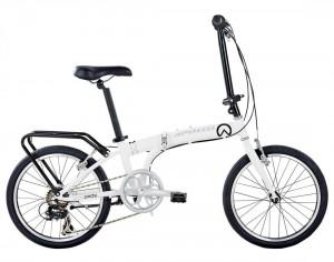 Apollo складные велосипеды