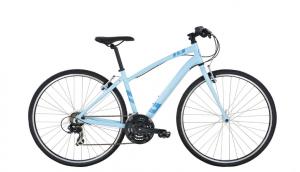Велосипед женский Apollo Trace 10 WS (2016)