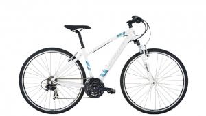 Велосипед женский Apollo Transfer 10 WS (2016)