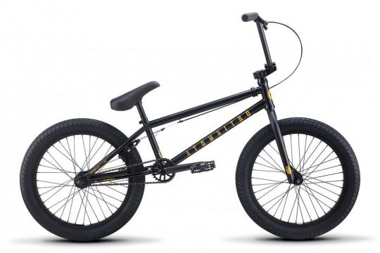 Велосипед Atom Nitro (2021)