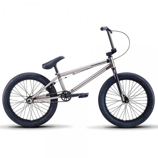 Велосипед Atom Ion (2021)