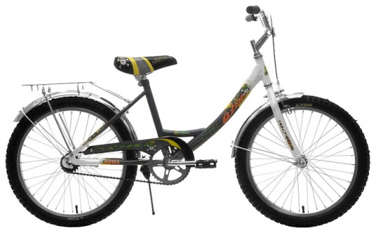 Велосипед Atom Puma 20 (2009)