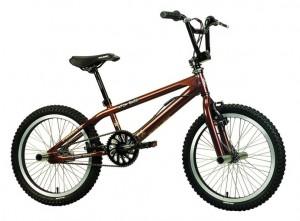 Велосипеды BMX Atom
