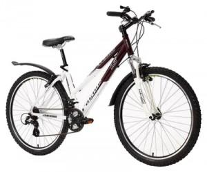Женские велосипеды Atom