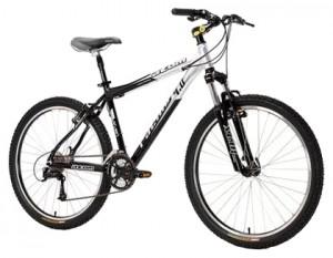 Горные велосипеды Atom
