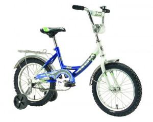 Детские велосипеды Atom