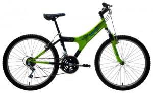 Подростковые велосипеды Atom