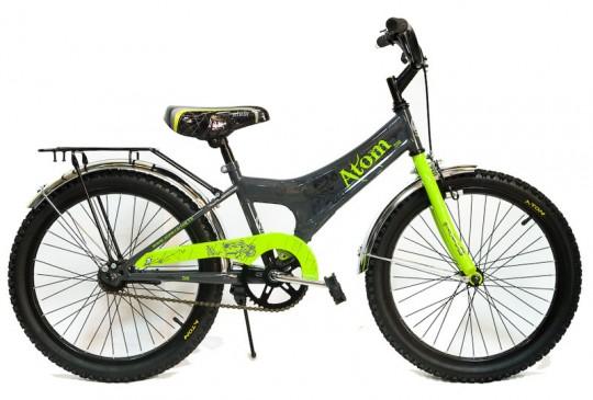 Велосипед Atom Matrix 200 (2009)