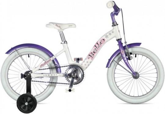 Велосипед Author Bello 16 (2019)