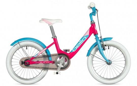 Велосипед Author Bello 16 (2020)