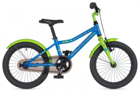 Велосипед Author Stylo 16 (2020)