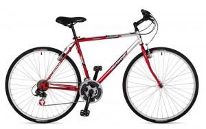 Велосипед Author Compact (2008)