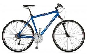 Велосипед Author Reflex (2008)