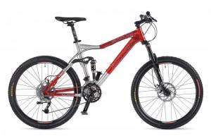 Велосипед Author Era 1.0 (2009)