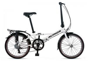 Велосипед Author Simplex (2008)
