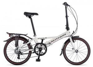 Велосипед Author Simplex (2009)