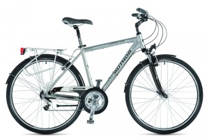 Велосипед Author Advent (2009)