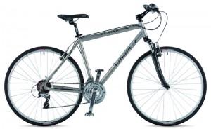 Велосипед Author Classic (2009)