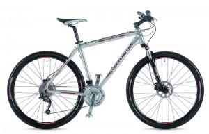 Велосипед Author Mission (2009)