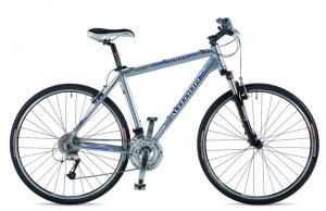 Велосипед Author Zenith (2009)