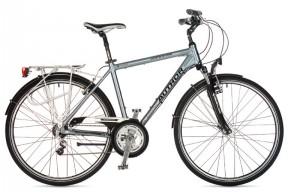Велосипед Author Advent (2010)