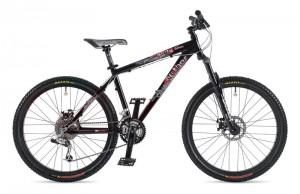 Велосипед Author A-Gang 6 мм (2009)