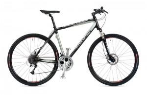 Велосипед Author Synergy (2010)
