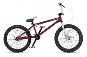BMX велосипед Author Massacre (2009)
