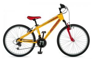 Велосипед Author A-Matrix (2008)