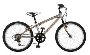 Велосипед Author Energy (2010)